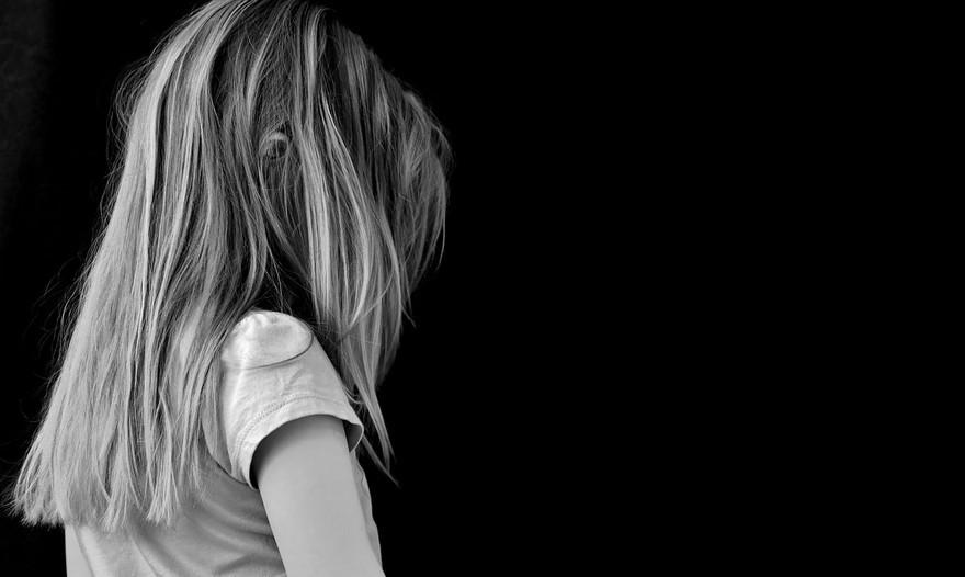 dziecięca trauma